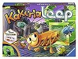 Ravensburger 21123 Kakerlaloop, Das lustige Aktionsspiel für die ganze Familie