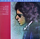 Bob Dylan: Blood on the Tracks [Vinyl LP] (Vinyl)
