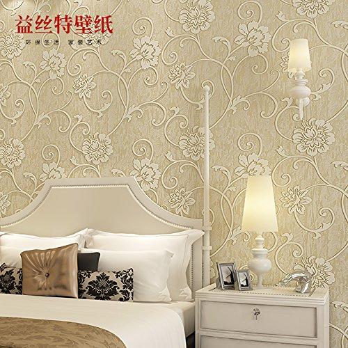 fyzs-jardin-de-estilo-europeo-yisite-simple-wallpaper-estilo-dormitorio-caliente-cubierta-comedor-tv