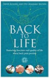 Image de Back to Life: How to unlock your pathway to recovery (when back pain persists)