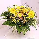Blumenlieferung Goldener Augenblick Size 50 Euro