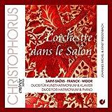L'Orchestre Dans Le Salon: Duos Para Armonio Y Piano