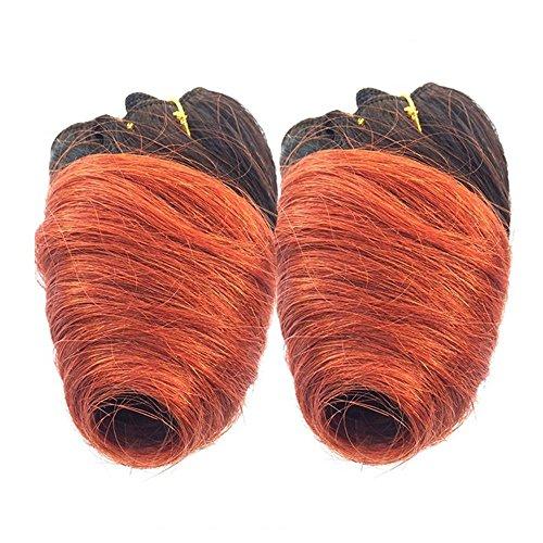 emmet-2pcs-lot-8-inch-short-tamano-brasileno-fumi-primavera-curl-weave-ombre-big-loosewave-100-exten