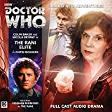 The Rani Elite (Doctor Who)