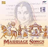 Marriage Songs From Films