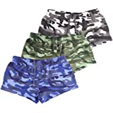 """Muscle Alive Mens Gym Bodybuilding Workout Sports Shorts Fitness 3"""" Shorts Cotton"""