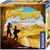691820–Lost Cities–Kosmos