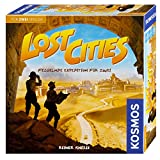KOSMOS 691820 - Lost Cities