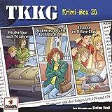 Krimi-Box 20 (Folgen 119,129,179)
