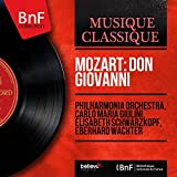 Mozart: Don Giovanni (Stereo Version)