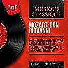 Mozart: Don Giovanni (Stereo Version)