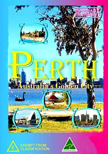 Perth - Australia's Golden City [OV]