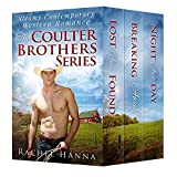 The Coulter Brothers Series Boxed Set: Steamy Contemporary Western Romance (English Edition)