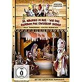 Augsburger Puppenkiste - St. Nikolaus in Not & Wie das Eselchen das Christkind suchte
