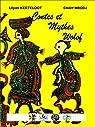 Contes et mythes wolof par Kesteloot