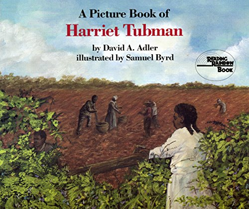 A Picture Book of Harriet Tubman (Picture Book Biography) Descargar Epub Ahora