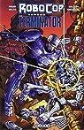 Robocop vs. Terminator par Miller