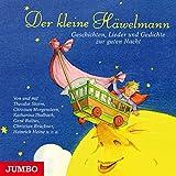 Der kleine Häwelmann: Geschichten, Lieder und Gedichte zur guten Nacht