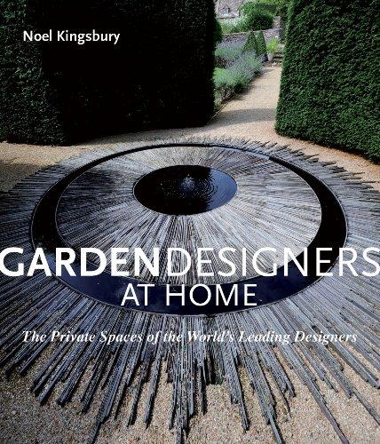 Garden Designers...