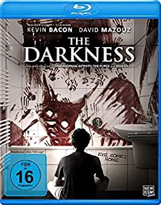 The Darkness [Blu-ray]