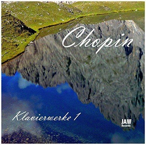 """F. Chopin: KLAVIERWERKE VOL. 1 --- Scherzo b-moll op. 31 - Noturne Fis-Dur op. 15,2 - Polonaise As-Dur op. 53 - Fantasie-Impromptu cis-mol op. 66 - Ballade g-moll op. 32 - WALZER: Es-Dur op. 18 """"Grande Valse brillante"""" (1831) - cis-moll op. 64/2 (1846/47) - Ges-Dur op. 70,1 (1833) - f-moll op. 70,2 (1841) - Des-Dur op. 70,3 (1829) - As-Dur (1827) - Es-Dur (1829/30) /// Michael Nuber (Pianist)"""