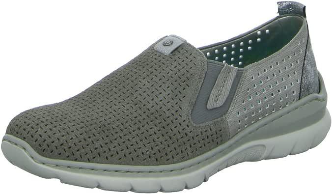 Rieker Damen L3265 Slipper: : Schuhe & Handtaschen wv7Zq