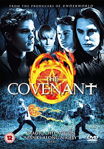 The Covenant [UK Import] Ramsey Electronics