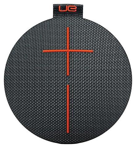 Ultimate EarsROLL2 Enceinte Bluetooth Ultraportable avec Flotteur, Waterproof et Antichoc -