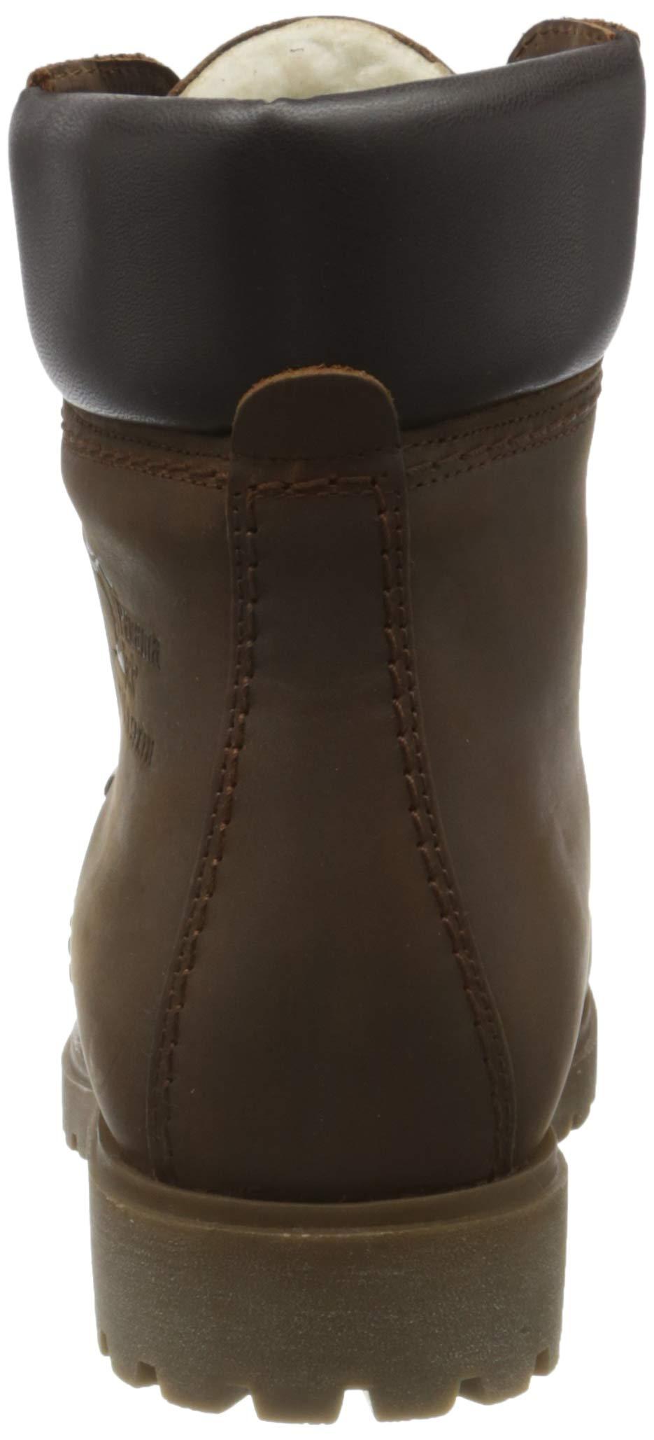 Panama Jack Women's Panama 03 GTX Wool Combat Boots 2