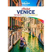 Lonely Planet Pocket Venice (Travel Guide)