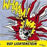 Image de Roy Lichtenstein | album de l'exposition | français/anglais