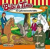 Folge 72: der Geheimnisvolle Falke - Bibi und Tina