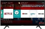 32B6000HW  Hisense 32 Inch HD VIDAA Smart TV- 32B6000HW.