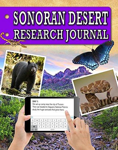 Sonoran Desert Research Journal (Ecosystems Research Journal)