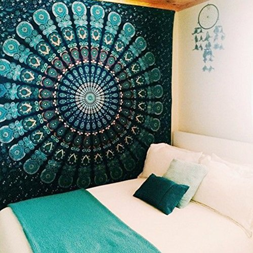 hamhsin-indiano-hippy-mandala-wall-hanging-tapestry-cotton-handmade-tapestries-feather-pavone-stampa