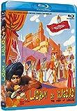 El Ladrón de Bagdad [Blu-ray]