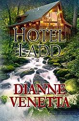 Hotel Ladd (Ladd Springs Book 3)