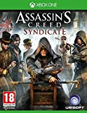 Ubisoft Assassin's Creed, Syndicate Xbox One