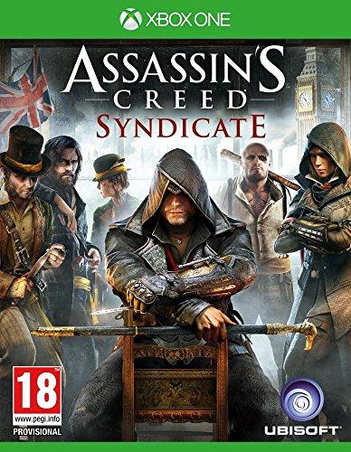 Assassin's Creed Syndicate [Importación Francesa] 61EbhOqGlQL