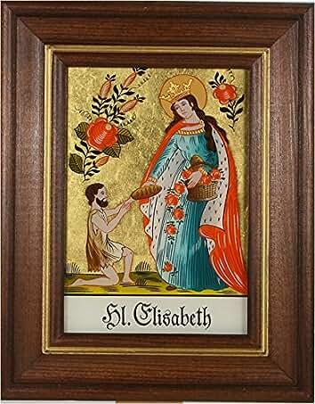 Suchergebnis auf Amazon.de für: hinterglasbilder heilige - Möbel ...