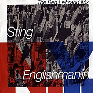 Sting - Englishman in New York (Single)