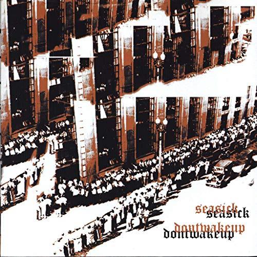 Seasick/Don't Wake Up [Vinyl Single] -