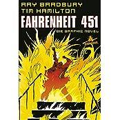 Fahrenheit 451: Graphic Novel