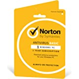 Norton Security Basic 2019   1 Device   1 Year   Antivirus  PC   Activation Code by Post