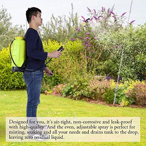 Zoom IMG-2 spruzzatore a pressione giardino 20l