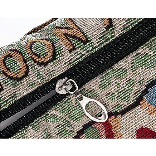 LAAT , Borsa Messenger  color-1 28cm*1cm*31cm color-1