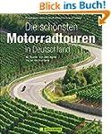 Die schönsten Motorradtouren in Deuts...