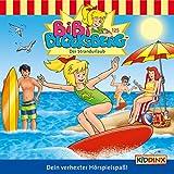 Der Strandurlaub: Bibi Blocksberg 125