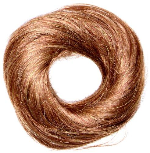 Love Hair Extensions Kunsthaar-Haargummi Chopper, Rich Strawberry Blonde (Hair Extensions Strawberry)
