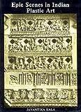 Epic Sciences in Indian Plastic Art